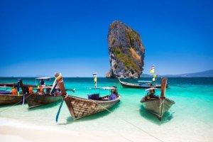 Bangkok divieto fumo sulle spiagge più belle tailandia multa