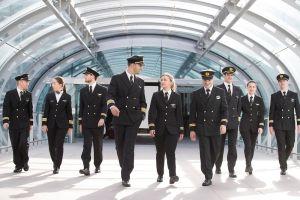aer lingus recluta 100 piloti voli low cost low far