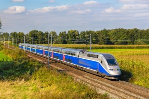Rural areas of France could lose their TGV service