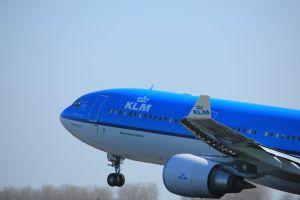 KLM propose de nouveaux vols entre Amsterdam et Fortaleza