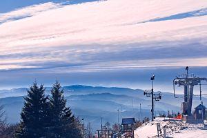 Modernisierung von Polens Skigebieten
