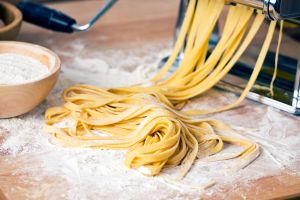 Pasta could literally save your life