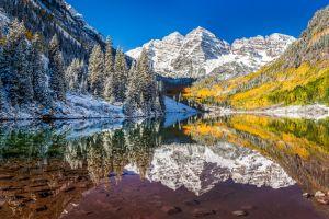 10 inspiring Thanksgiving getaways in the USA