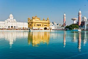 templos mas bellos India