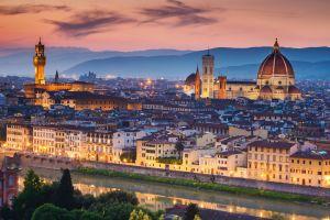 Les destinations les plus romantiques dans le monde
