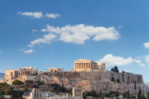grecia alojamiento hotel nueva tasa turistica
