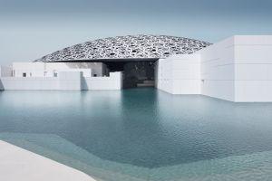 apertura museo louvre abu dhabi