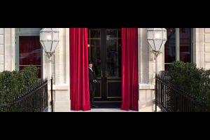 la reserve hotel spa paris mejor hotel del mundo conde nast traveller