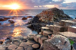 Northern Ireland triumphs in Lonely Planet Awards