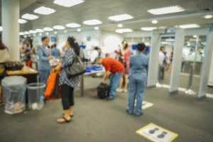 Les voyageurs davantage contrôlés pour partir aux Etats-Unis