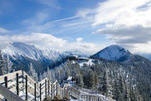migliori città mondo sciare