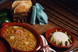suculentos sabores cocina dominicana