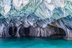 Chili, Chine, Thaïlande, Islande, Écosse, Italie les 20 plus belles grottes du monde