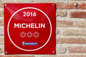 From Tires to Tables - the unlikely story of the Michelin Guide