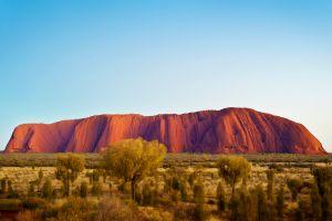 Wahrzeichen Australiens wird für Kletterer verboten