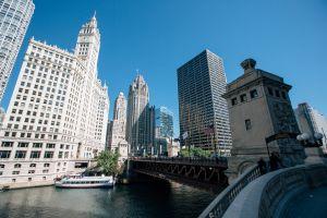 Chicago un joli concentré de hauts lieux culturels