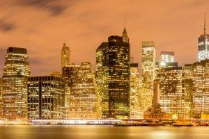 le conseguenze del riscaldamento climatico a new york
