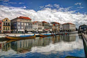 Aveiro la venezia del portogallo tradizione storia