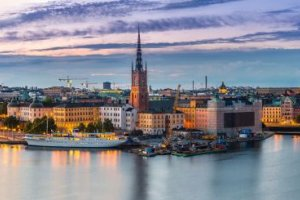 Why you should drop everything and travel around Scandinavia