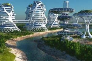 arabia saudita progetto neom città scienza più grande del mondo