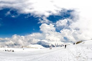 Top 10 skiing destinations you wouldn't normally think of