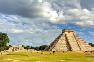 mexico cinco piramides mayas imperdibles