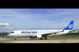 Air Europa comenzará a volar a Marrakech en diciembre