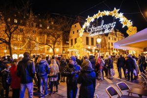Mercatini Natale Strasburgo ecco misure sicurezza