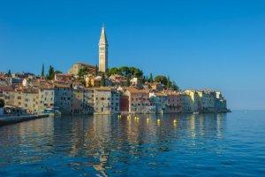 Auf Entdeckungstour in Kroatien