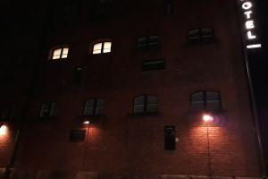 Gefängnis als Hotel