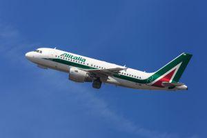 Alitalia reliera Luxembourg, Athènes, Trapani à Milan et Rome à Delhi
