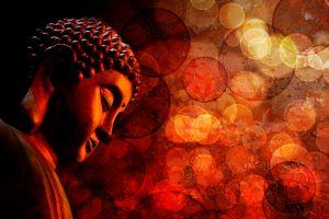 Cina Resti Buddha