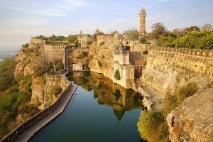 Découverte de la Grande Muraille de l'Inde