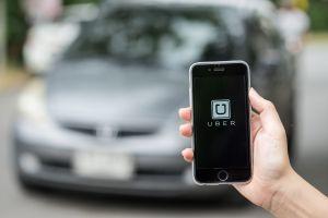 Uber piratage de millions de données d'utilisateurs fin 2016