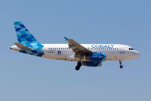 Cobalt Air une nouvelle route entre Paphos et Moscou
