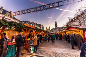 Europe's most enchanting Christmas markets
