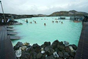 Islande  toute la vérité sur le Blue Lagoon