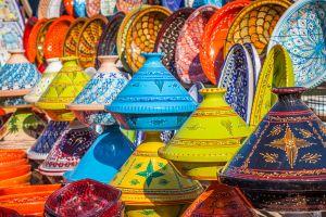 Guide zu marrokanischer Architektur