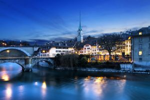 Bern is crowned the most Instagrammed location in the world