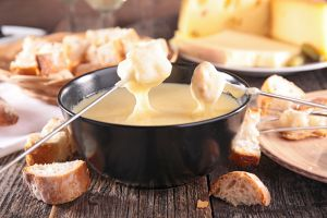 Switzerland offering fondue subscriptions