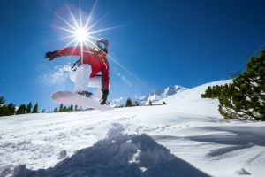 The best winter sport holiday destinations