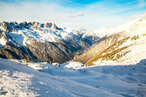 stations de ski françaises plus populaires Instagram