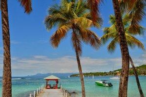 Les Antilles à 99 euros grâce à la compagnie aérienne low-cost Level