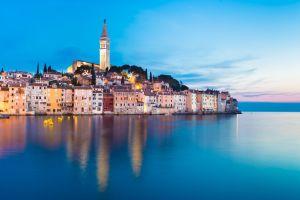 Istria penisola Croazia meta amata