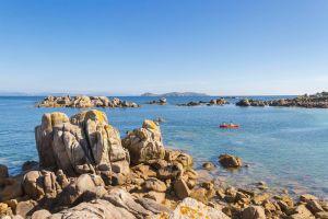 galicia limitara el acceso a isla ons