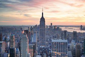 Envolez-vous vers New York pour 129 euros