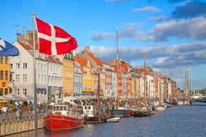 Copenhague pour les fêtes de fin d'année