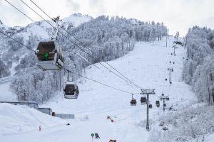 Fakten übers Skifahren