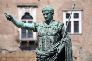 veni vidi vici Giulio Cesare sito kent Gran Bretagna