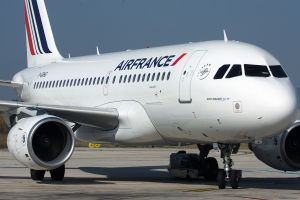 Catania Parigi con Air France